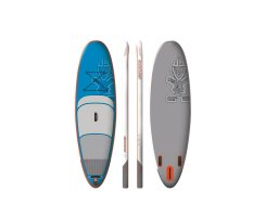2016 STARBOARD ASTRO SUP 100 X 35 X 4.75 WHOPPER CLUB