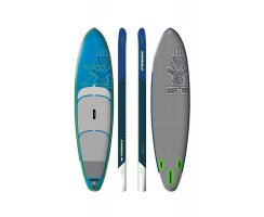 2016 STARBOARD ASTRO SUP 105 X 30 X 6 DRIVE DELUXE