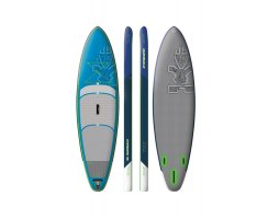 2016 STARBOARD ASTRO SUP 105 X 32 X 6 WIDE POINT DELUXE