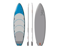2016 STARBOARD ASTRO SUP 186 X 60 X 8 STARSHIP CLUB