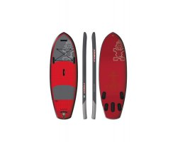 2016 STARBOARD ASTRO SUP 86 X 33 X 4.75 X STREAM