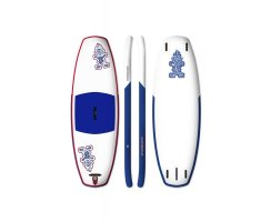 2016 STARBOARD ASTRO SUP 95 X 36 X 4.75 SUP POLO BLUE