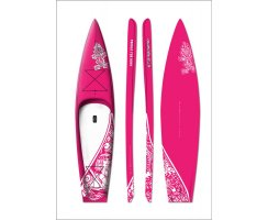 2016 STARBOARD SUP 116 x 29.5 PADDLE FOR HOPE ELECTRIC