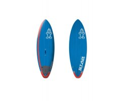 2016 STARBOARD SUP 80 x 29 PRO Brushed Carbon