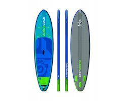 "2017 INFLATABLE SUP 11\'2"" X 32"" X 4.75""..."
