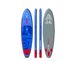 "2017 INFLATABLE SUP 11\'2"" X 32"" X 6""..."