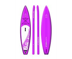 2017 INFLATABLE SUP 116 X 30 X 4.75 PADDLE FOR HOPE