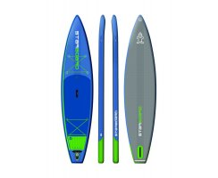 "2017 INFLATABLE SUP 11\'6"" X 30"" X 6""..."
