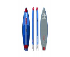 2017 INFLATABLE SUP 126 X 26 X 6 RACER