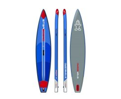 "2017 INFLATABLE SUP 12\'6"" X 28"" X 6"" RACER"