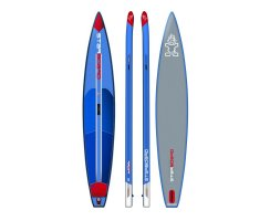 2017 INFLATABLE SUP 140 X 28 X 6 RACER
