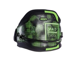 2017 ION Madtrixx Kite Hüfttrapez black/green