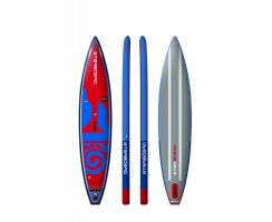 2018 INFLATABLE SUP 106?x25?x4.75? KID RACER