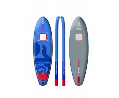 2018 INFLATABLE SUP 112x38x6 VISION