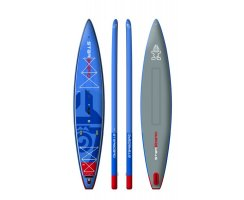 2018 INFLATABLE SUP 140x31x6 TOURING DELUE DC