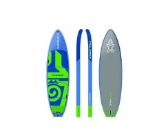 2018 INFLATABLE SUP 150x48x8 STARSHIP FAMILY ZEN