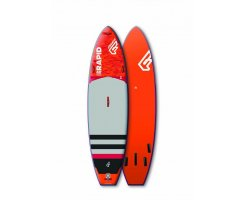 Fanatic SUP Rapid Air Touring 2017