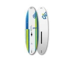 Fanatic Viper Soft Deck 2016