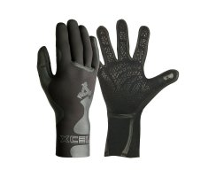 Glove Infiniti 5-Finger 3mm
