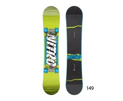 Nitro RIPPER YOUTH 149 - 2016